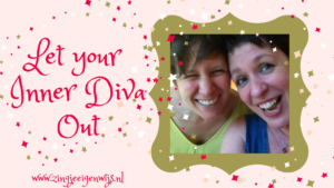 Let your Inner Diva Out